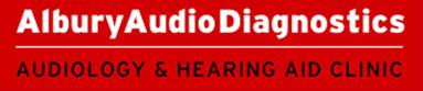 Albury Audio Diagnostics